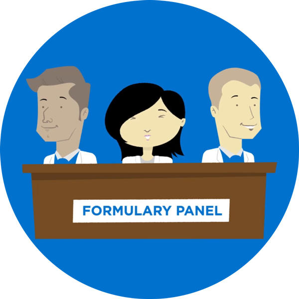 Panel of experts help find your recommendations